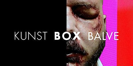 KUNST BOX BALVE - A New Online Art Experience Tickets