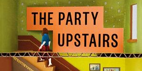 Lee Conell, The Party Upstairs tickets
