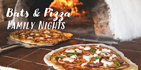Family Bats & Pizza Nights tickets
