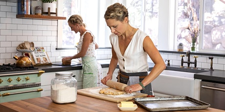 Livestream Holiday Cooking Class with Elyse Kopecky tickets