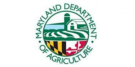 MDA December 2020 Pesticide Exam tickets