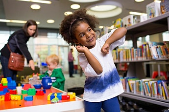 Virtual Conference: Early Literacy, Libraries and You - Library 101 tickets