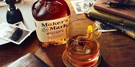 Maker's Mark Tasting Event tickets