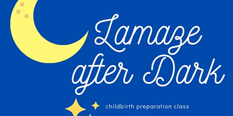Lamaze After Dark tickets