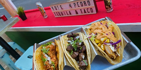 Taco Tuesday at Vote for Pedro! tickets