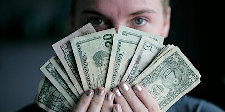 Business Cash Flow Secrets tickets
