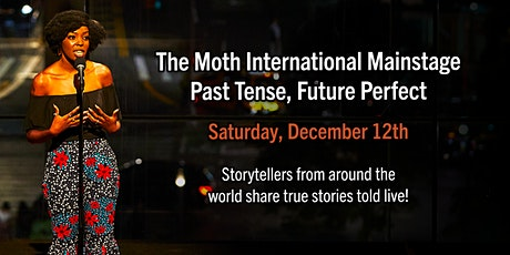 The Moth International Virtual Mainstage tickets