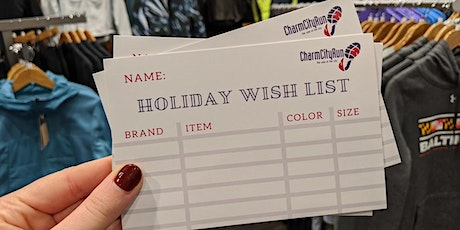 Holiday Shopping Morning in Bel Air tickets