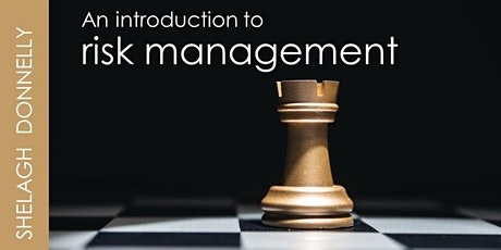 Introduction to Risk Management, with Shelagh Donnelly tickets