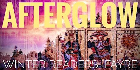 Afterglow 1: Winter Readers' Fayre tickets