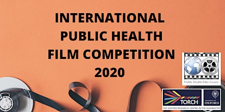 International Public Health Film Competition 2020 Screening and Discussion tickets