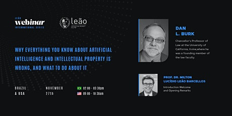 Why Everything You Know About AI and IP is Wrong, And What to Do About It. biglietti