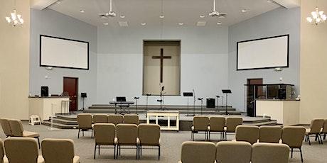 Waypoint Worship Service 12/6 - Sanctuary tickets