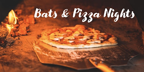 Bats & Pizza Nights tickets