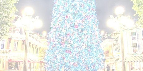 The Living Christmas Tree tickets