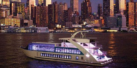 BOOZE CRUISE  SOCIAL DISTANCE  SAILING CRUISE NEW YORK CITY - TGE tickets