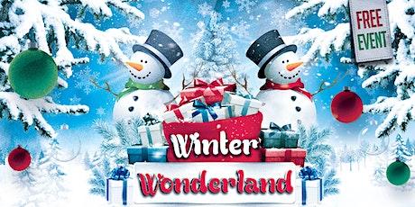 Winter Wonderland - Arts, Crafts and Painting tickets