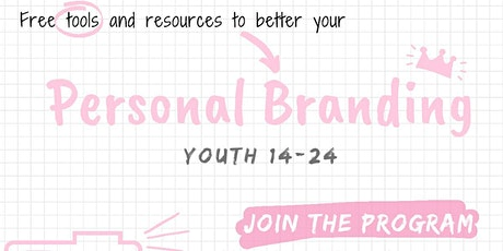 Tips for Your Personal Branding Success tickets