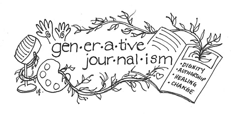 Generative Journalism Learning Journey Information Session tickets