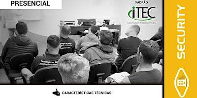 PRESENCIAL|INTELBRAS – TREINAMENTO INICIANTES EM CFTV IP