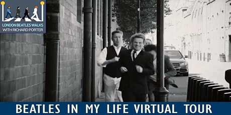 Beatles In My Life (Marylebone, London) Virtual Tour tickets