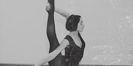 Barrè & Yoga with Elena (in English and Italian) - all levels/tutti livelli tickets