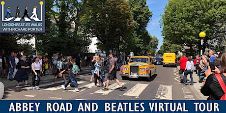 Abbey Road - the Beatles and Beyond! Virtual Tour tickets