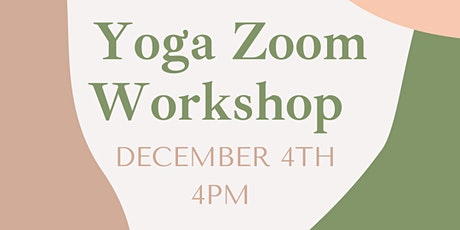 Yoga Workshop with Students for Change tickets