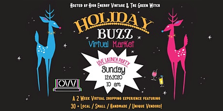 Buzz Market x OVV Tickets