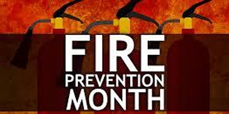 Getting the Most Out of Fire Prevention Month tickets