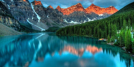 Discover Canada with Nicky Lewis & Prestige Holidays tickets