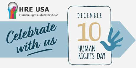 Human Rights Day Celebration tickets