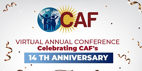Virtual Annual Conference billets