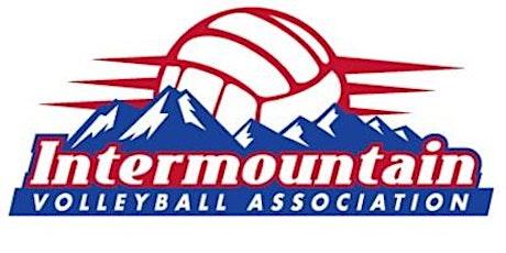 Intermountain Region Officials Training Clinic (USA Volleyball) tickets