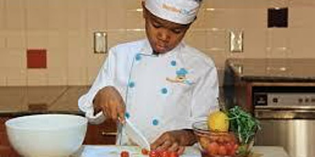 Kitchen and Cooking Safety for Kids tickets
