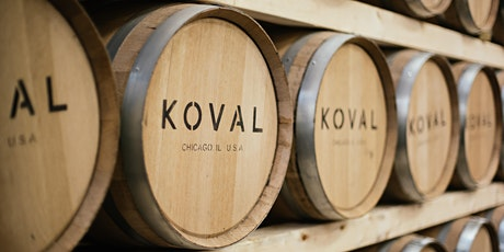 KOVAL x wWw: Exploring Unique Grains & Holiday Cocktails tickets