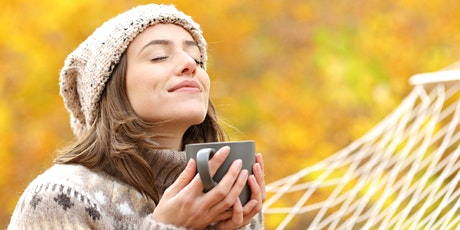 Ho Ho Ho-w to Increase Happiness and Reduce Holiday Stress (Webinar) tickets