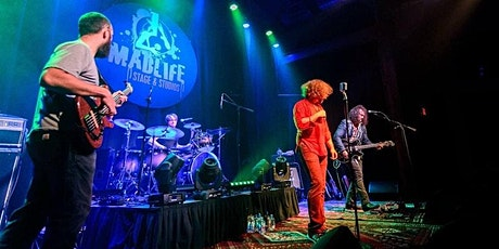 Red Zeppelin - Led Zeppelin Tribute   APPROACHING SELLOUT - BUY NOW! tickets