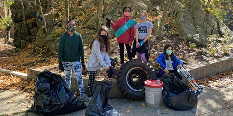 Cleanup at Croton Gorge Park tickets