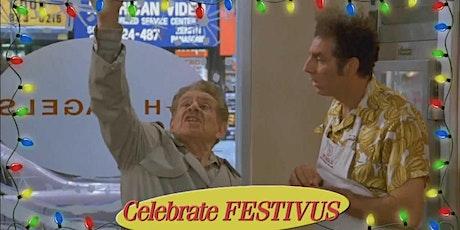 'Seinfeld' Festivus Trivia Celebration on Zoom tickets