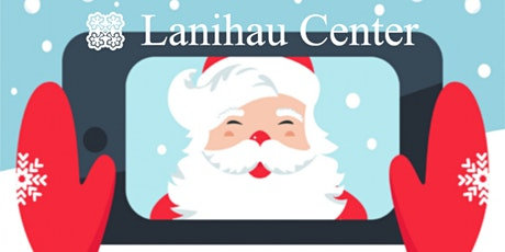 Pictures with Santa at Lanihau Center tickets