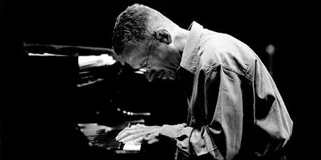 Audições Comentadas de Jazz | Keith Jarrett ingressos