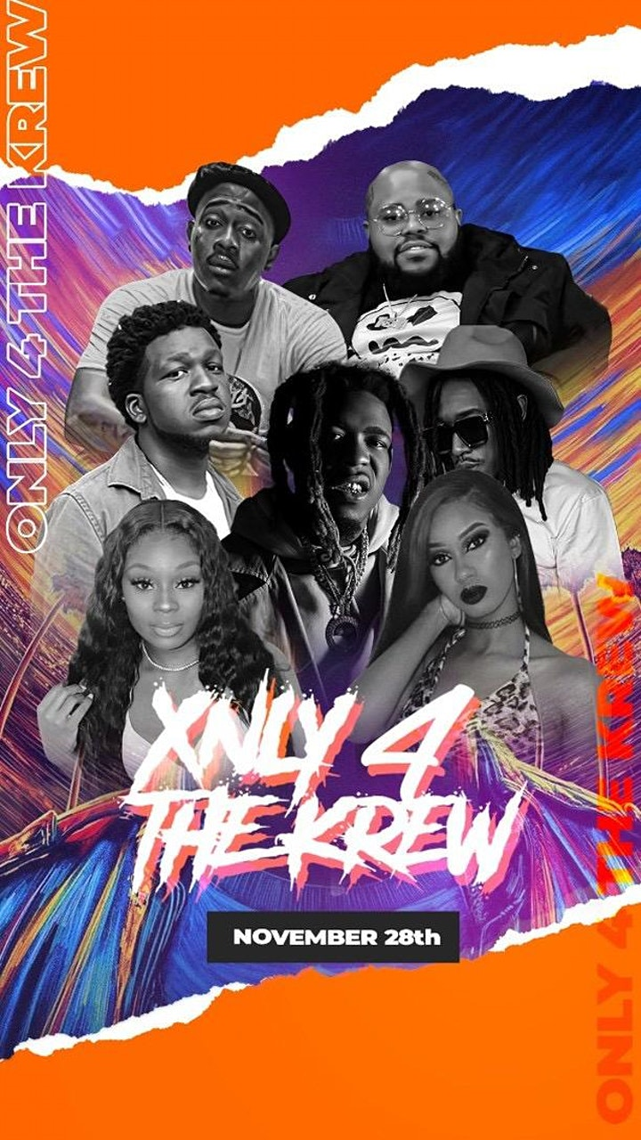 Xnly 4the Krew image