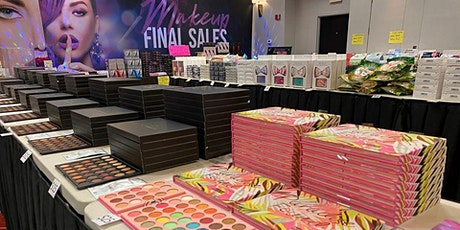Makeup Final Sale Event!!! Berkeley Heights, NJ tickets