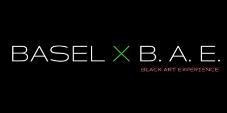 B.A.E | Black Art Experience | At Vibe After 5 Happy Hour