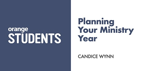 Planning Your Next Ministry Year (2021-2022) tickets