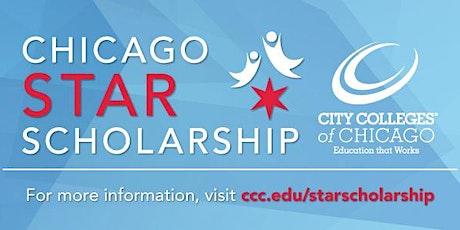 Star Scholarship Virtual Information Session* tickets