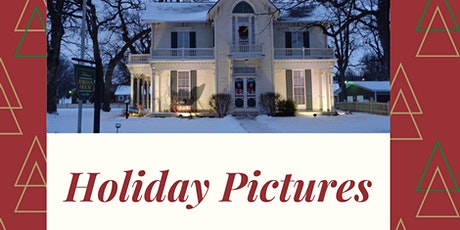 Sleigh Photo Session tickets