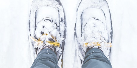 Evening Guided Snowshoe Walk tickets