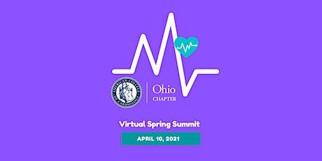 2021 Ohio-ACC Virtual Spring Summit tickets